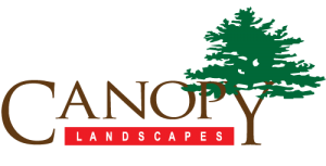 Canopy Landscapes | Redefined bed w:Red Barn Stone