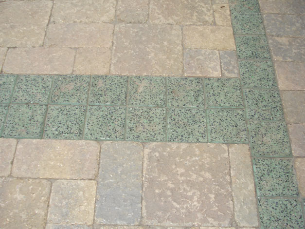 gale 2 Coffee Creek Unilock Pavers Canopy Landscapes Gale